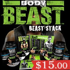 Body Beast is the best way to gain muscle mass. From workouts. To meal plans. To proper supplementation. Insanity Workout Download, Insanity Workout Schedule, Weight Training Programs, Workout Programs, Muscle Mass, Gain Muscle, Beast Workout, Team Beachbody Coach, Six Pack Abs Men