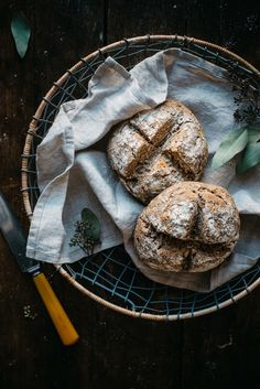 gluten-free artisan bread in 5 minutes a day: seeded whole grain gf bread — dolly and oatmeal Gluten Free Artisan Bread, Grain Free Bread, Whole Grain Bread, Gluten Free Baking, Breakfast Desayunos, Rustic Bread, Our Daily Bread, Love Eat, Dessert