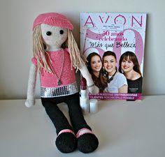 Avon, Crochet Hats, Coin Purses, Beautiful Things, Caps Hats, Crocheting, Knitting Hats