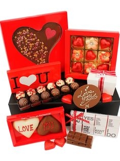 Our Liasons Chocolate Hamper makes a great Valentine's gift www.eden4hampers.co.uk Chocolate Hampers, Chocolate Sweets, Chocolate Gifts, Delicious Chocolate, Gifts Delivered, Flowers Delivered, Love Is Sweet, Chocolates, Valentine Gifts