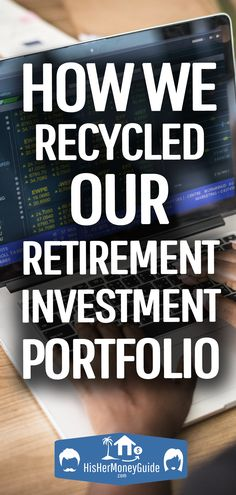 We recently asset recycled some of our underperforming and small share holdings. Why did we do it, and what was the result? Doubling the dividend yield on that capital to help us progress towards early retirement.  #investing #stocks #dividends #income