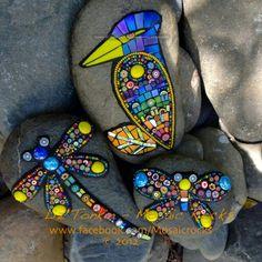 Mille rocks