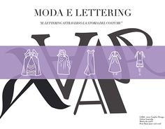 """Check out new work on my @Behance portfolio: """"Lettering & Fashion"""" http://be.net/gallery/44710483/Lettering-Fashion"""