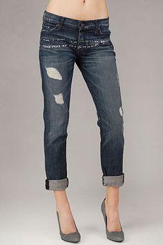 jean dress #2dayslook #anoukblokker #jeansfashion  ww.2dayslook.com
