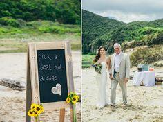 Kailey and Ethan& Bohemian Beach Wedding Happy Summer, Summer Beach, Small Country Weddings, Summer Wedding, Dream Wedding, Bohemian Beach Wedding, Pick A Seat, Lovers Lane, Handmade Wedding