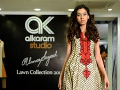 Secondly coming up to the second name I will defiantly prefer AL-KARAM TEXTILES, its again a popular top rated and top selling brand in Pakistan working for providing textiles from past 25 years about in march 1986 and working throughout Pakistan, and provides best quality fabric and quality embroidery and latest designs for women, every season they launches quality fabric and latest designs with vibrant colors. #pakistanclothingbrands, #fashionbrandspakistan, #dresscollection2014
