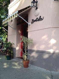 Bartola - Buenos Aires