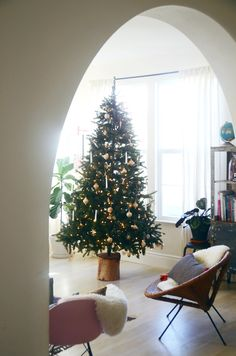 it's beginning to look a lot like Christmas : MichaelsMakers CAKIES Dream Tree Challenge