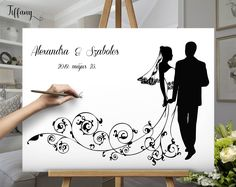 Wedding Decoration, Signatable Wedding Tree … - Home Page Guestbook, Tiffany Wedding, Tree Wedding, Wedding Decorations, Design, Collection, Home Decor, 3d, Elegant