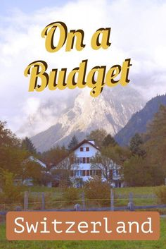 Switzerland didn't earn its famous reputation from nothing – it is one of the most expensive countries in the World, after all. The cost of living, the cost of real-estate, food and transportation, is one of the highest on the Planet. But is it still possible to travel to Switzerland on a budget?... globalstorybook.org