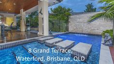 Resort Style Living Brisbane Queensland 8 Grand Tce Waterford QLD 4133