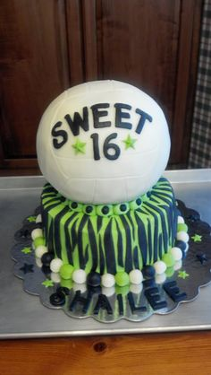 Volleyball -
