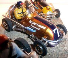 Professor Motor Slot Car Racing and SlotCars Saline Michigan
