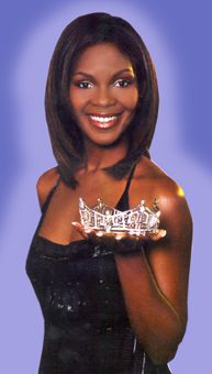 Delta Soror Ericka Dunlap (Mu Iota Chapter @ UCF), broke a 68-year-old color barrier by becoming the first African-American Miss Florida. On September 20, 2003, was crowned Miss America 2004.
