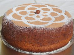 Bizcocho de Baylis y chocolate Ana Sevilla olla GM Desert Recipes, Vanilla Cake, Recipies, Deserts, Pudding, Cooking, Sweet, Gm Olla, Easy