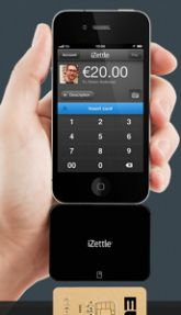 Europe's 'Square' iZettle Now Powers Mobile Payments In Third-Party Apps, Sees First Rollout Of API WithBookingBug