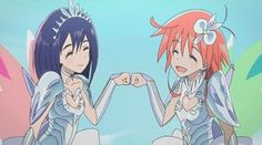 Flip Flappers Episode 12                  How would you rate episode 12 of         Flip Flappers ?                                               I gotta hand it to the Flip Fl...