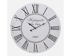 Zegar Hytiquite De Paris Light&Living 7100626