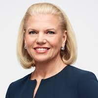 Image result for ginni rometty full length
