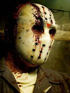 Friday the 13th-Jason Voorhees