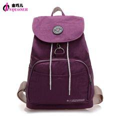 =>>CheapJINQIAOER Brand Nylon Backpack Waterproof Women Knapsack Drawstring String Backpack Girl Student School Bag For Laptop MochilasJINQIAOER Brand Nylon Backpack Waterproof Women Knapsack Drawstring String Backpack Girl Student School Bag For Laptop MochilasCheap Price Guarantee...Cleck Hot Deals >>> http://id305681749.cloudns.hopto.me/32310218643.html images