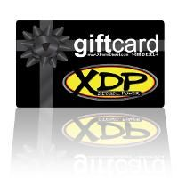 XDP - Xtreme Diesel Performance Gift Card