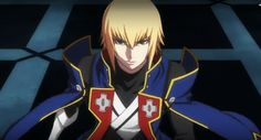 blazblue+alter+memory+jin | BlazBlue: Alter Memory anime review first episode 1/ BlazBlue main ...