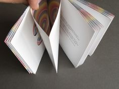 how to make a french fold book