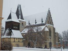 Rakovnik-kostel sv.Bartoloměje