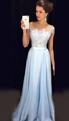 long prom dresses 2017, new arrival prom dresses, high quality prom dresses, long prom dresses with appliques, dresses for women, prom dresses with sash, cheap 2017 prom dresses for women