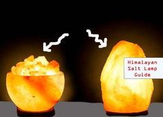 Salt Lamp Hoax Amusing Pinhimalayan Salt Lamp On My Salt Lamp  Pinterest  Himalayan Review