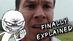 The Happening: Shyamalan's greatest twist. Fan Theories, Aliens, Tv Shows, Shit Happens, Tv Series
