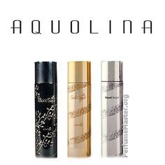 Aquolina Black Sugar Perfume