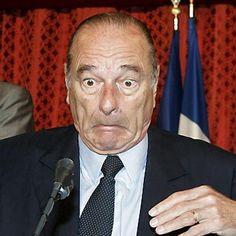 #Politic #Funny #Chirac