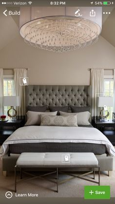 A Regal Modern Midtown Apartment 50 shades Bedrooms and Calming