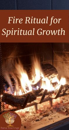 I love this simple fire ritual for spiritual growth.  Shows it doesn't have to be hard to work! Masculine Energy, Spiritual Awareness, Spiritual Growth, Yin Energy, Second Chakra, Chakra Cleanse, Cleanse Me, Spiritual Connection
