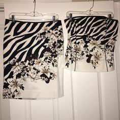 **Last chance to buy!!!** WHBM set White House Black Market Strapless bustier top with matching skirt. Top in size 12 (original sale price was $39.99- tag was removed) skirt in size 6 (original sale price $49.99-tag attached.) Both zip up, never worn. No trades ****Last chance to buy......Going to remove listing soon**** White House Black Market Other