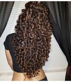 Mens Braids Hairstyles, Permed Hairstyles, Pretty Hairstyles, 3b Curly Hair, Curly Hair Styles, Natural Hair Styles, Perm Hair, Curls Hair, Natural Curls