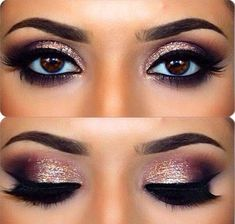 Love our beautiful eye pigments and eyeliners!  And of course you can't forget our amazing 3D Fiber Lash Mascara!