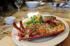 split-lobster