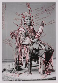 1880 Crow Peace Delegation: Peelatchiwaaxpáash/Medicine Crow (Raven), Peelatchixaaliash/Old Crow (Raven), Iichíilachkash/Long Elk, Déaxitchish/Pretty Eagle, Bia Eélisaash/Large Stomach Woman (Pregnant Woman) aka Two Belly, Alaxchiiaahush/Many War Achievements or Plenty Coups, aka Chíilaphuchissaaleesh/Buffalo Bull Facing The Wind