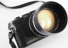 Nice lens