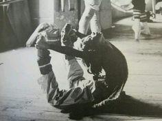 One of my favorite dance photos. Gelsey Kirkland.