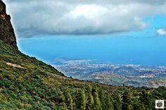 Tenteniguada, Gran Canaria.