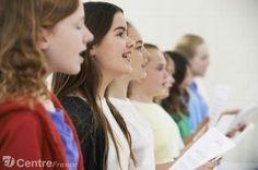 #Chanter dans une chorale améliore le système immunitaire des patients cancéreux - Echo Républicain: Echo Républicain Chanter dans une…