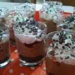 Γάμος - Βάφτιση - Daddy-Cool.gr Pudding, Sweets, Desserts, Recipes, Daddy, Food, Tailgate Desserts, Deserts, Goodies