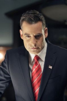 Still of Adrian Pasdar in Heroes (2006)