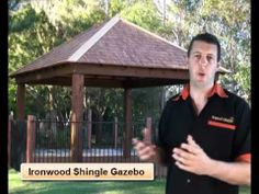 Why most homeowners love outdoor living area, most especially the gazebo or a #Bali hut? Find out what are the secrets behind.