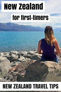 Some of my best tips for first time travelers to New Zealand, such as where to find cheap groceries, how to plan your trip and much more. Read my blog and start preparing for the trip of a lifetime! #newzealand #newzealandtravel #travel #nzmustdo