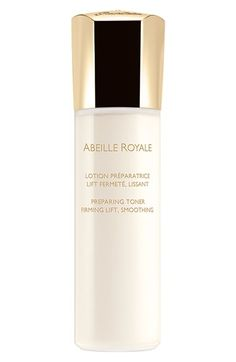 Guerlain 'Abeille Royale' Preparing Toner available at #Nordstrom